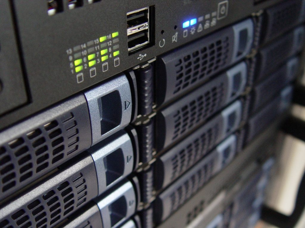 scalable servers
