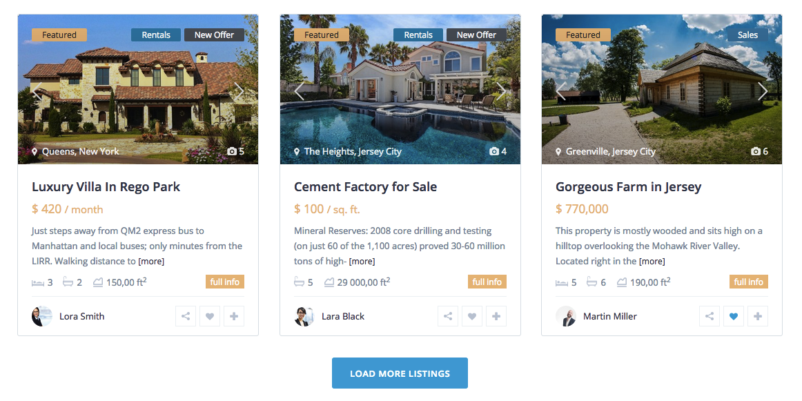 10 ESSENTIAL REAL ESTATE WEBSITE DESIGN FEATURES