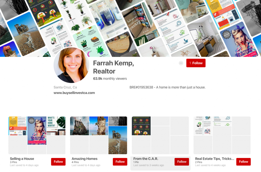 What is a board - The ultimate Pinterest 2018 guide