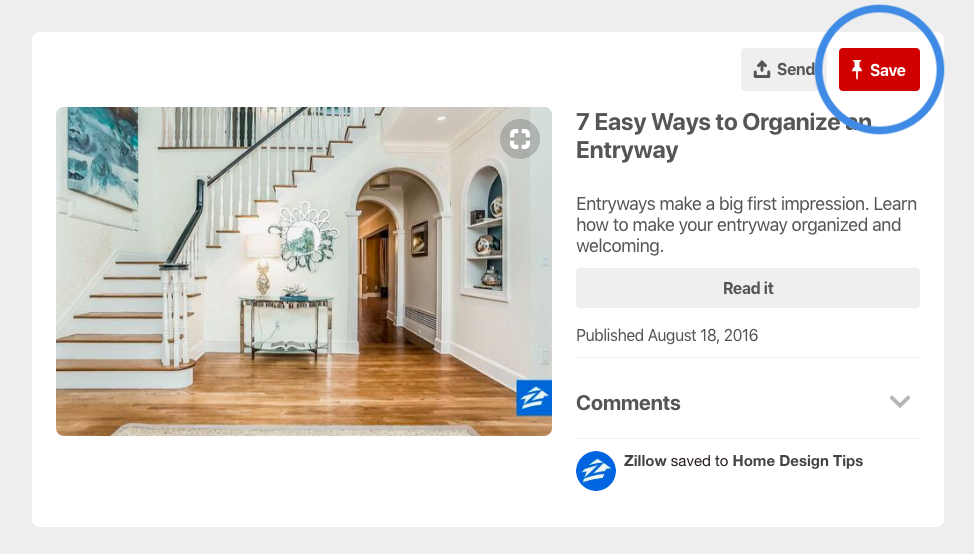 What is a pin - The ultimate Pinterest 2018 guide